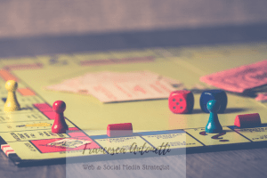 Gamification e Social media - Francesca Antonetti