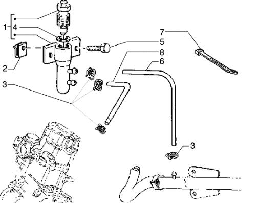 Hexagon GTX 125