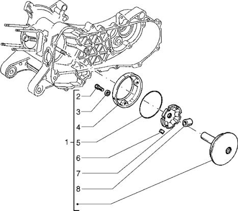 Vespa ET4 125