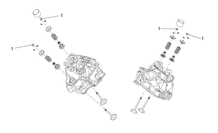 RXV 450-550 2009-2011