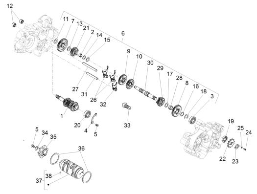 GPR 50 2T 2013
