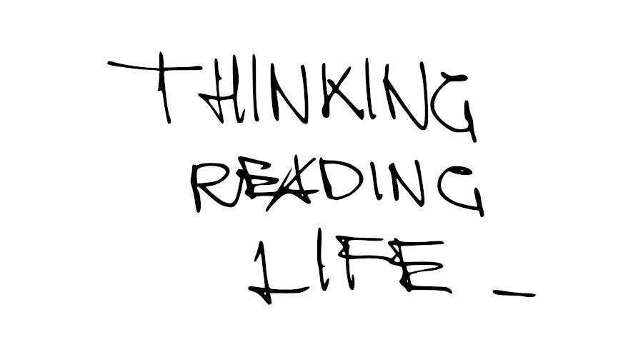 Consigli su scrivere, pensare, vivere
