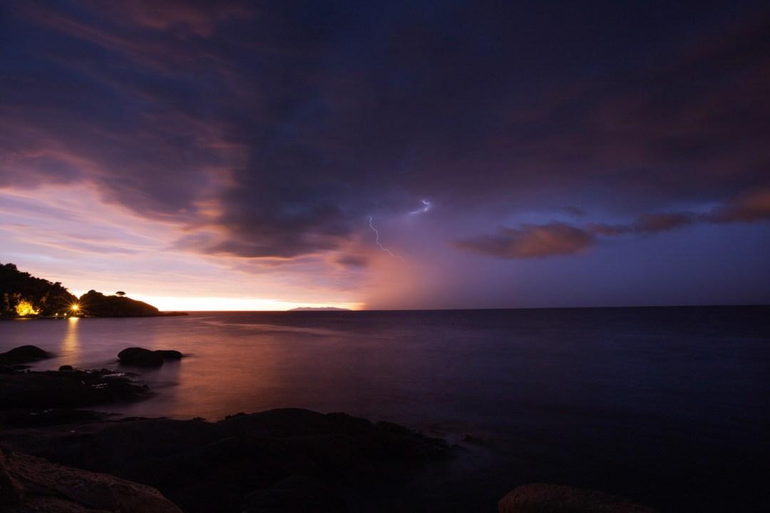 Tempesta Elba