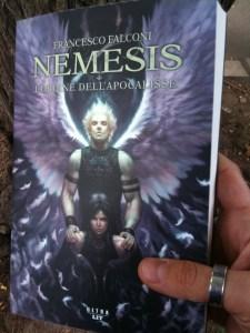 Nemesis arriva anche a me :p