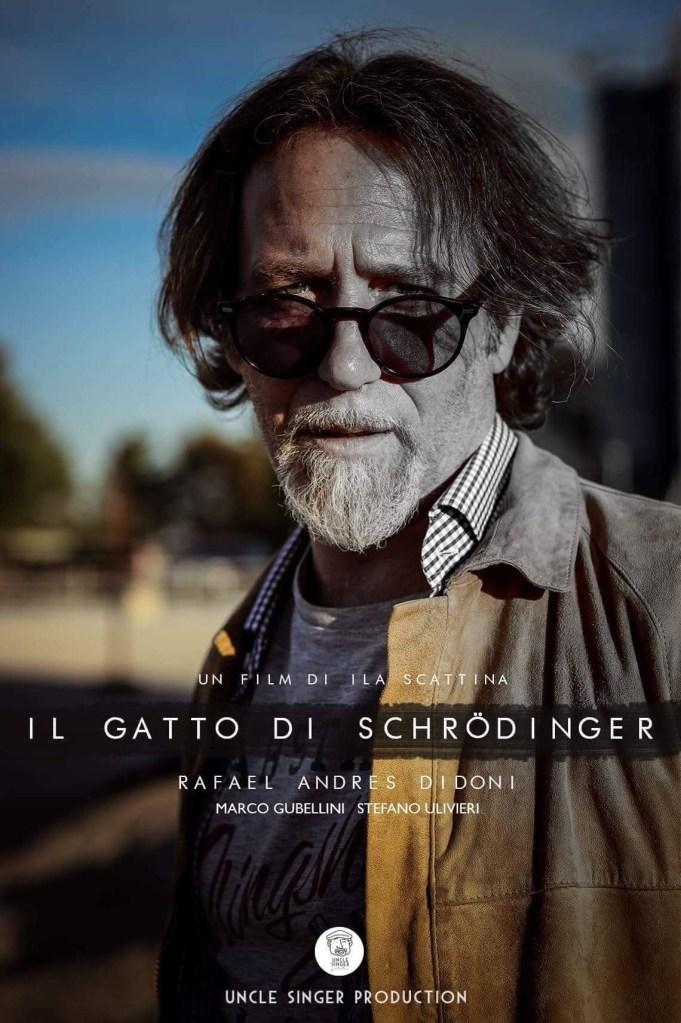 Il gatto di Schrödinger - musiche di Francesco Garolfi