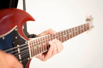 Francesco Garolfi - Gibson SG