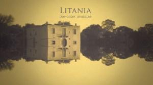 Francesco Giannico - Litania - Pre Order - Unknown Tone Records