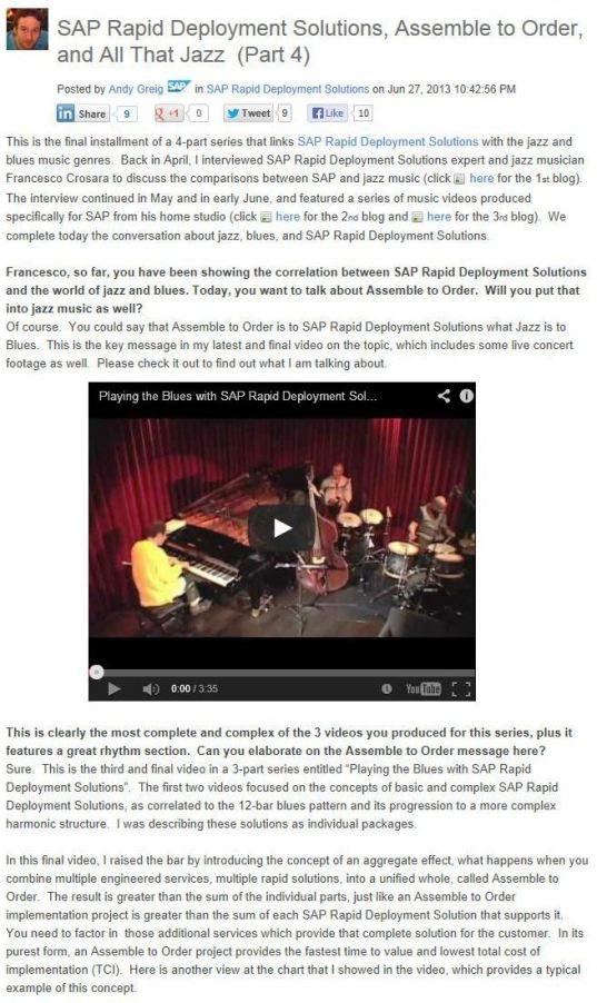 2013-06A SAP Jazz Interview whole