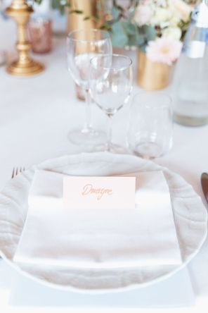 Table wedding decoration | Villa la palagina resort