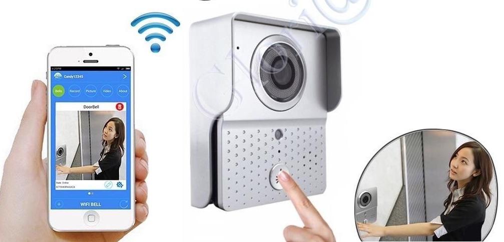 videocitofono smart