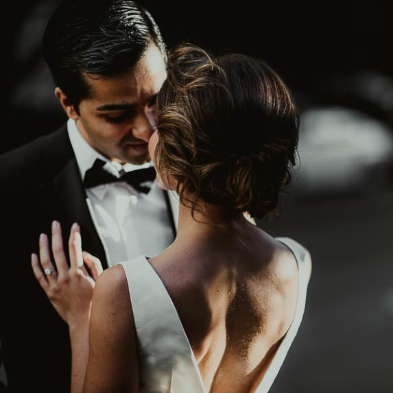 Timeless Wedding in NEW YORK