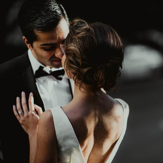 Timeless Wedding in NEW YORK