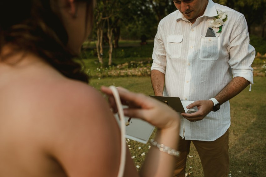 Myanmar elopement photographer Bagan Burma outdoor wedding excha