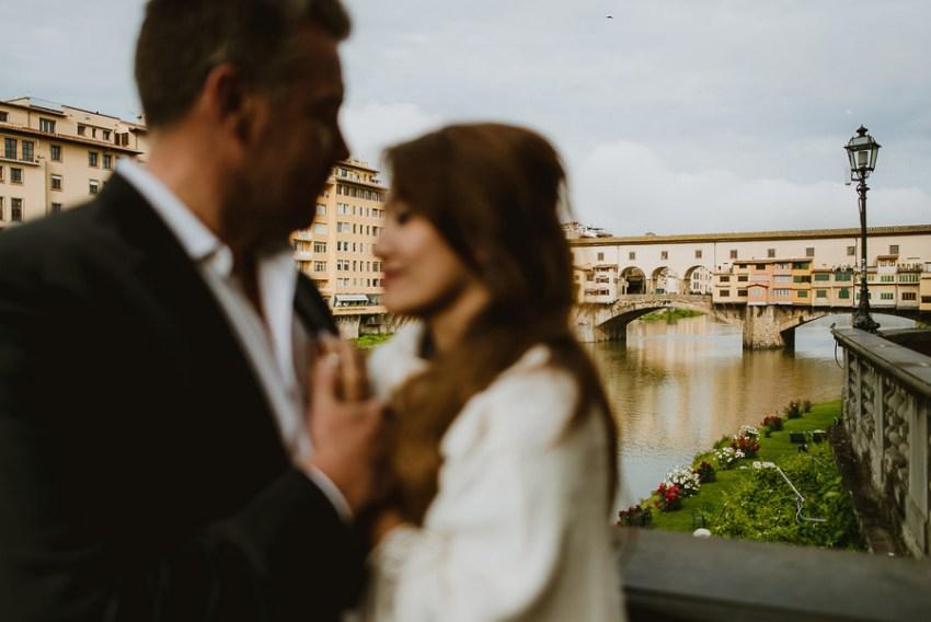 Couple fashion portrait photography florence tuscany italy