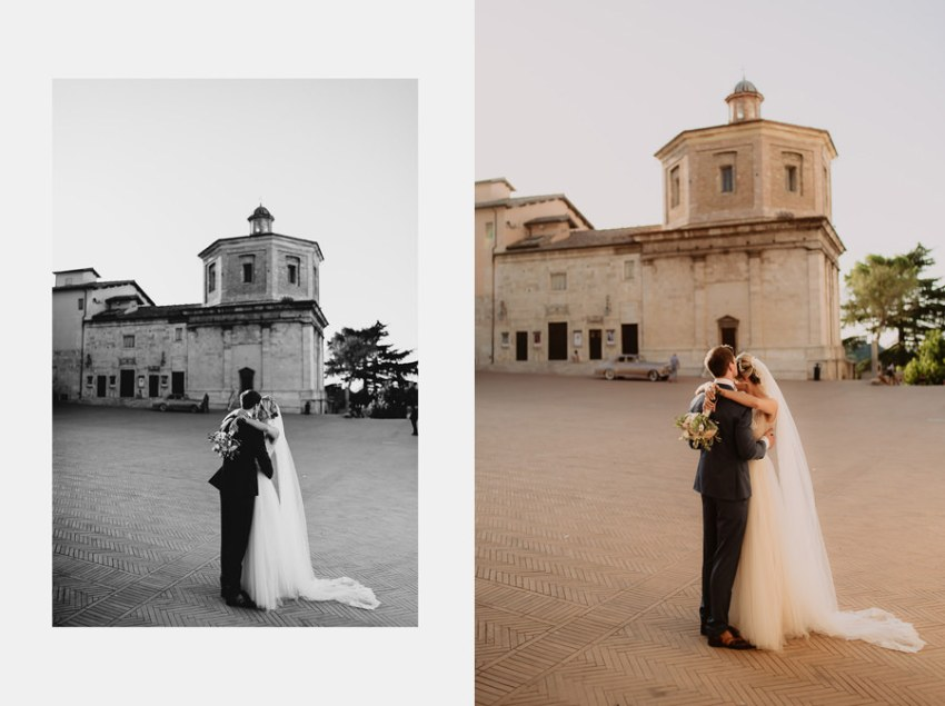 luxury wedding photographer umbria italy couple portrait sessio