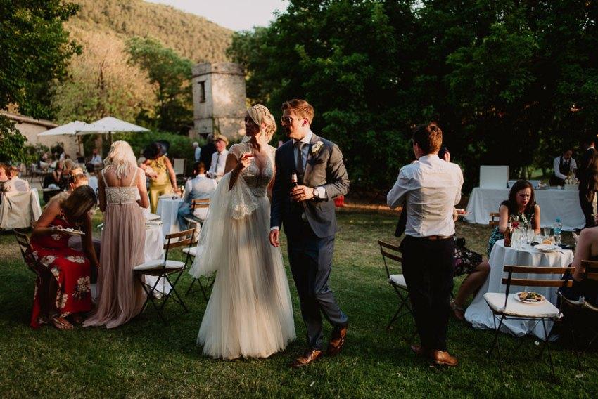 luxury wedding photographer umbria italy italian brunch