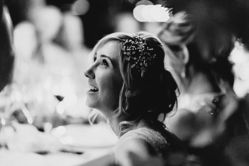 fairytale wedding italy umbria borgo della marmotta outdoor dinn