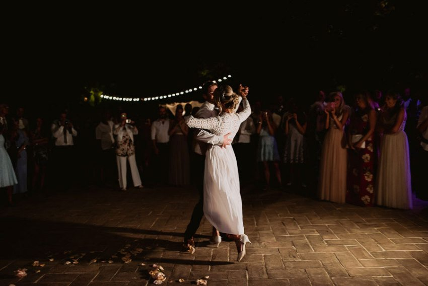 fairytale wedding italy umbria borgo della marmotta romantic fir