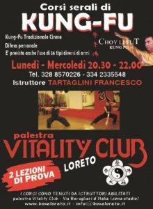 Locandina Loreto