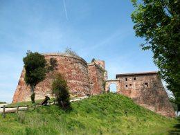 La Fortezza Sabauda di Verrua Savoia
