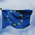 Bandera Europa. Blog @FrancescRomeu PSOE