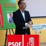 comite-federal-PSOE-FRANCESC-ROMEU