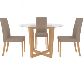 oak kitchen tables unique gadgets small breakfast dining zaragoza glass and table chairs