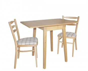drop leaf kitchen tables for small spaces home depot sinks undermount table folding dining sets or only thomas set