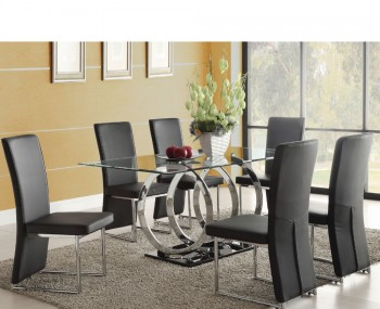 sofa express uk reviews how to make a no sew cover portman white high gloss and glass dining table chairs