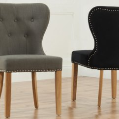 Dining Chairs Uk Zero Gravity Lounge Chair Costco Pick Of The Week Sudbury Upholstered Frances Hunt
