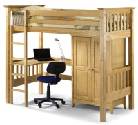 Types of Bunk Beds and Loft Beds - Frances Hunt