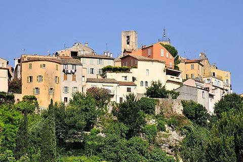 Photo of Biot in Alpes-Maritimes