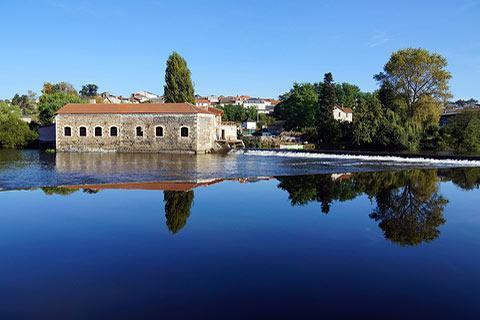 saint junien france travel and tourism