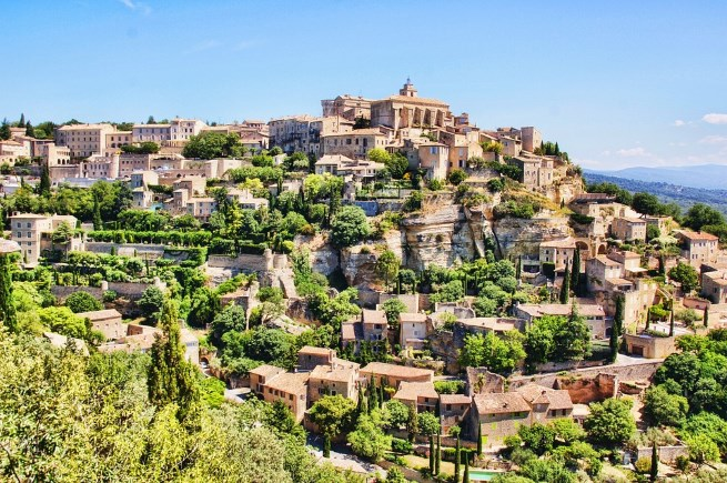Image result for the luberon