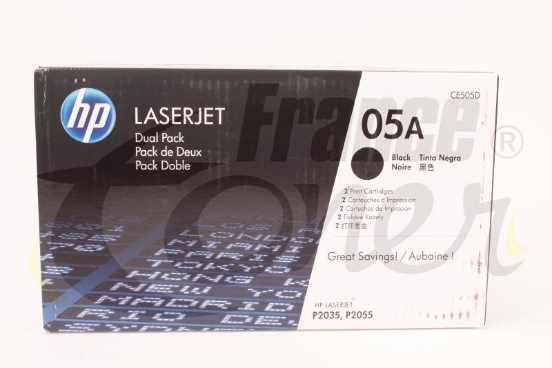 Toner Laser Hp Laserjet P2035 Toner Pour Imprimante Hp