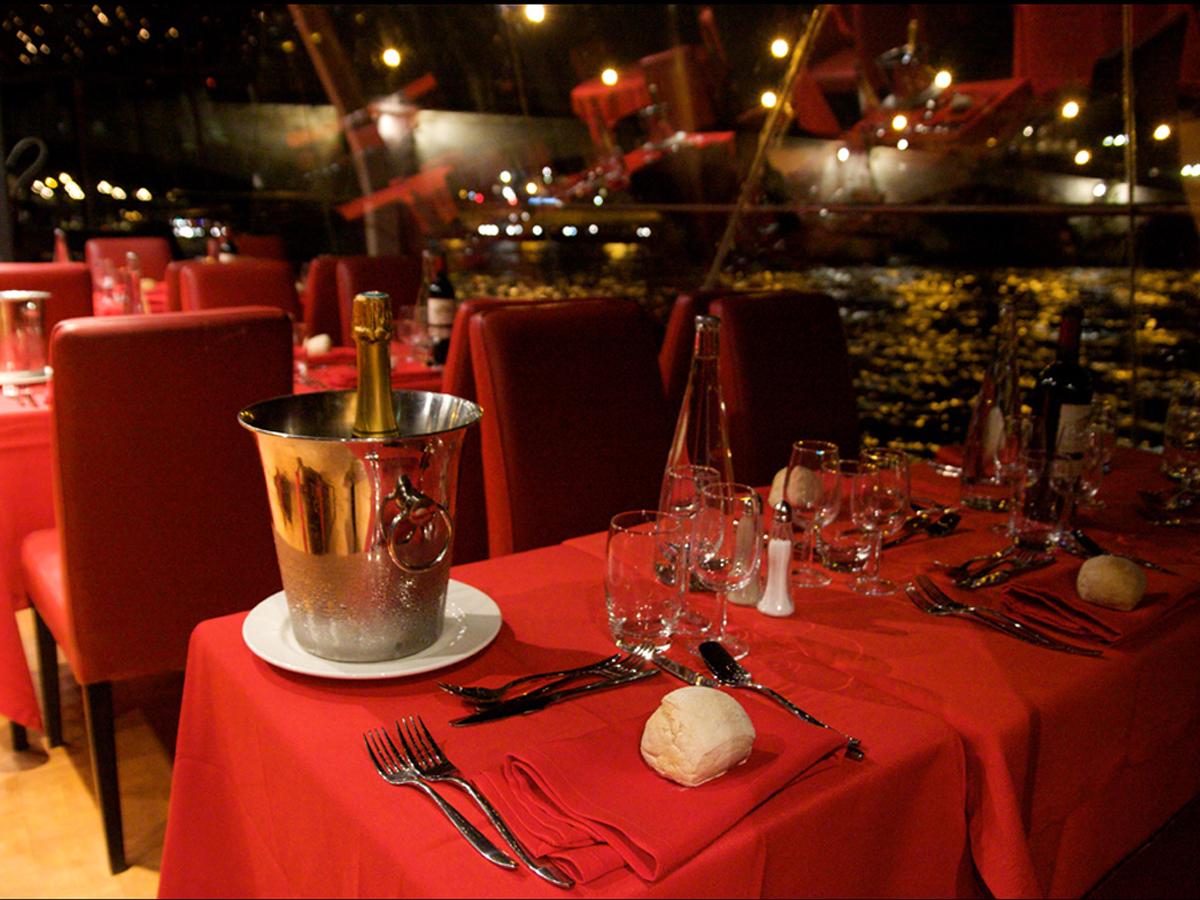 Diner Croisire Saint Valentin Diner Croisire Paris