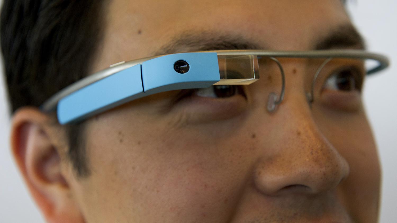 Baidu Eye la rplique chinoise des lunettes de Google