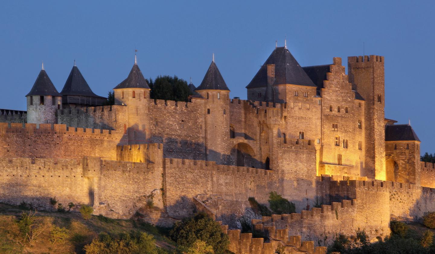 EN IMAGES Les 39 sites franais classs au patrimoine mondial de lUnesco