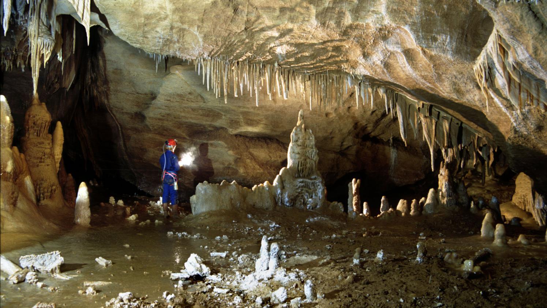Des traces de vie humaine dil y a 176 000 ans dcouvertes