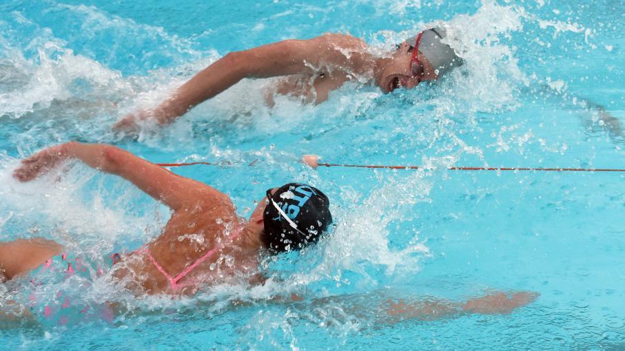 JO 2016  le programme complet des preuves de natation