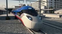 Alstom Croche Contrat 1 8 Milliard 'euros Pour Des