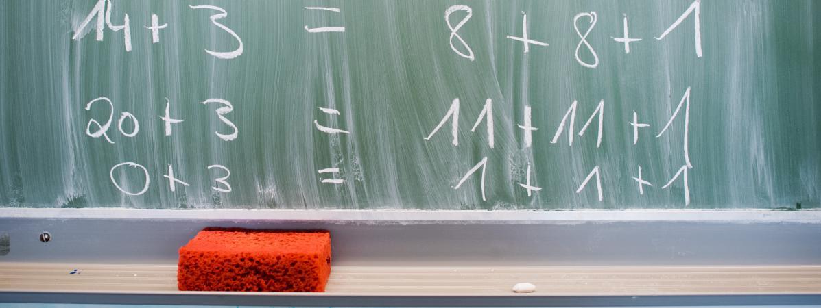 La tête du classement en maths est occupée par cinq pays d\'Asie de l\'Est: Singapour, Hong Kong, Corée du Sud, Taïwan, Japon.