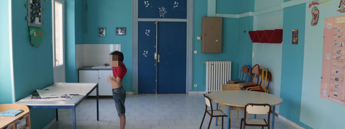 Selon SOS Autisme, il faut multiplier les structures d\'accueil des enfants autistes (illustration)