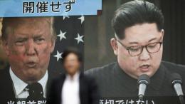 Diplomatie : faut-il rencontrer Kim Jong-un ?