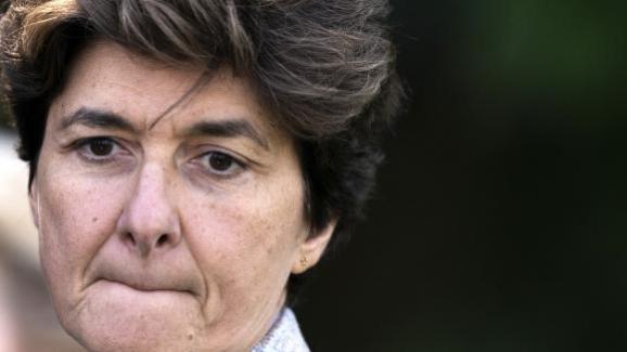 Sylvie Goulard avait démissionné aux côtés de Marielle de Sarnez et François Bayrou