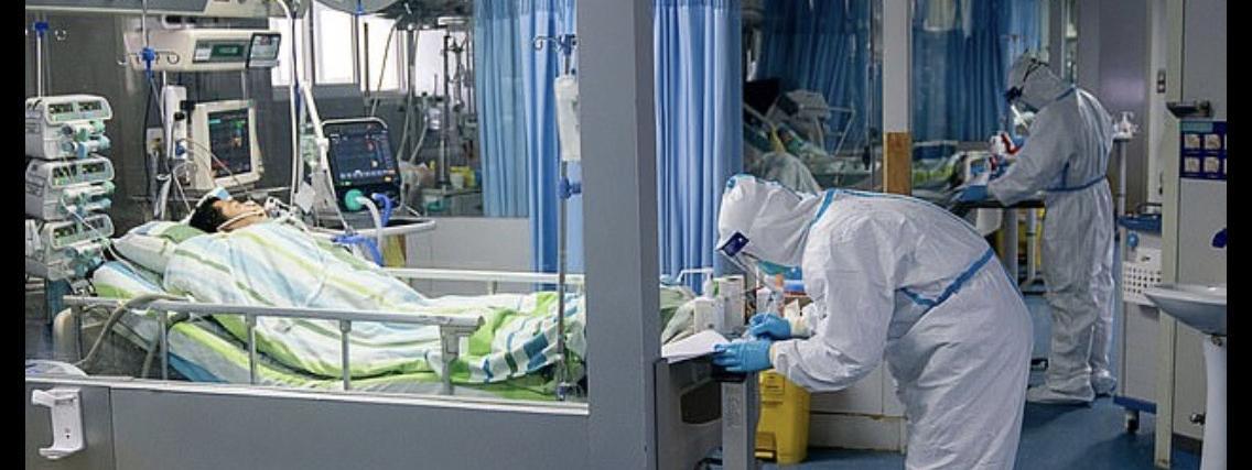 Coronavirus : le bilan monte à 56 morts en Chine, près de 2 000 ...