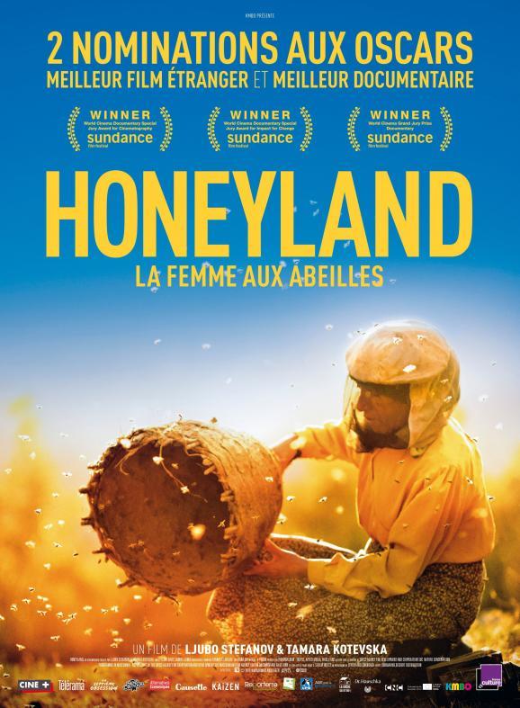 """Honeyland"" hits theaters on September 16."