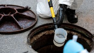 """Obépine network, """"Latest samples from wastewater show that the virus is recirculating in Île-de-France"""""""