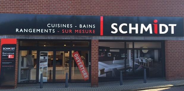 Cuisiniste Belge