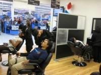 Gross Sales of Seva Salons (Threading and Eyelash ...